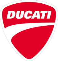 Logo Ducati Motor Holding S.p.A.