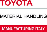 Logo Toyota Material Handling Manufacturing Italy Spa