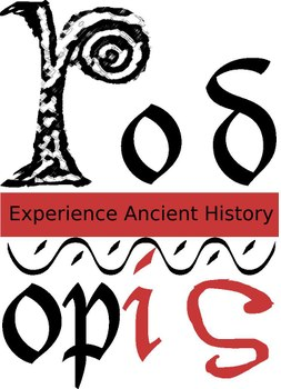 Logo Associazione Rodopis