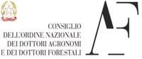 Consiglio dell'Ordine Nazionale dei Dottori Agronomi e dei Dottori Forestali