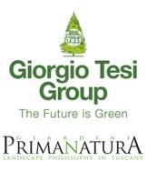 Giorgio Tesi Group Piante e vivaismo ornamentale - Primanatura Giardini S.r.l.
