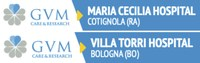 Maria Cecilia Hospital e Villa Torri Hospital