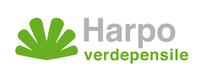 Harpo Verde pensile