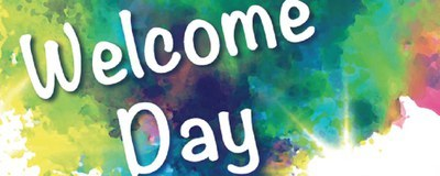 WELCOME DAY MATRICOLE 2020/2021