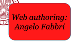 Web authoring: Angelo Fabbri